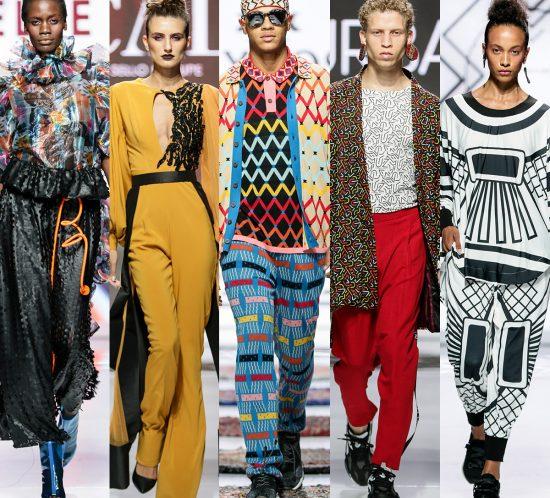 Cape Town Fashion Week 2020