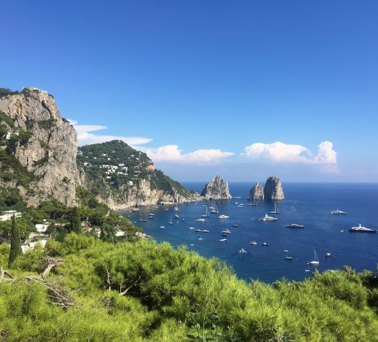 Capri: A how-to, far from the madding crowd