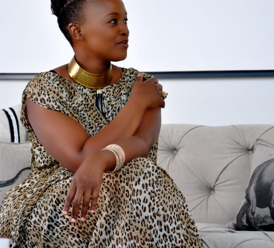 Nthabi Taukobong: On the shifting meaning of home, safety and sanity.