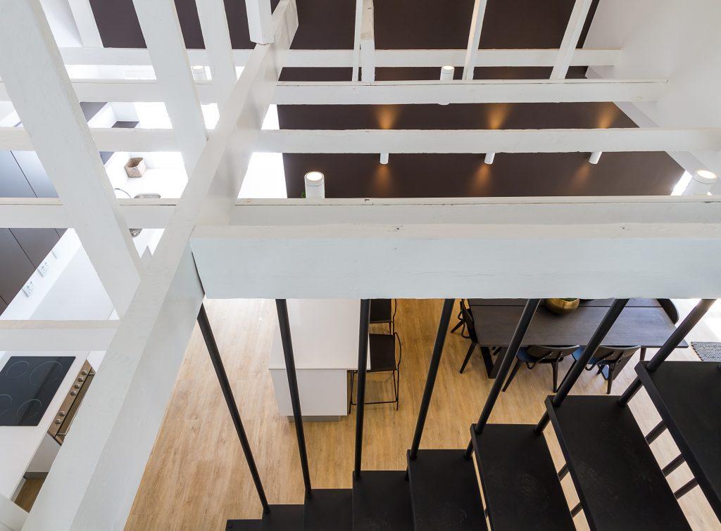 Design Quickie: Lofty Ideals / Ventnor