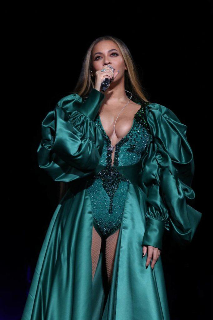 Beyonce - Trevor Stuurman