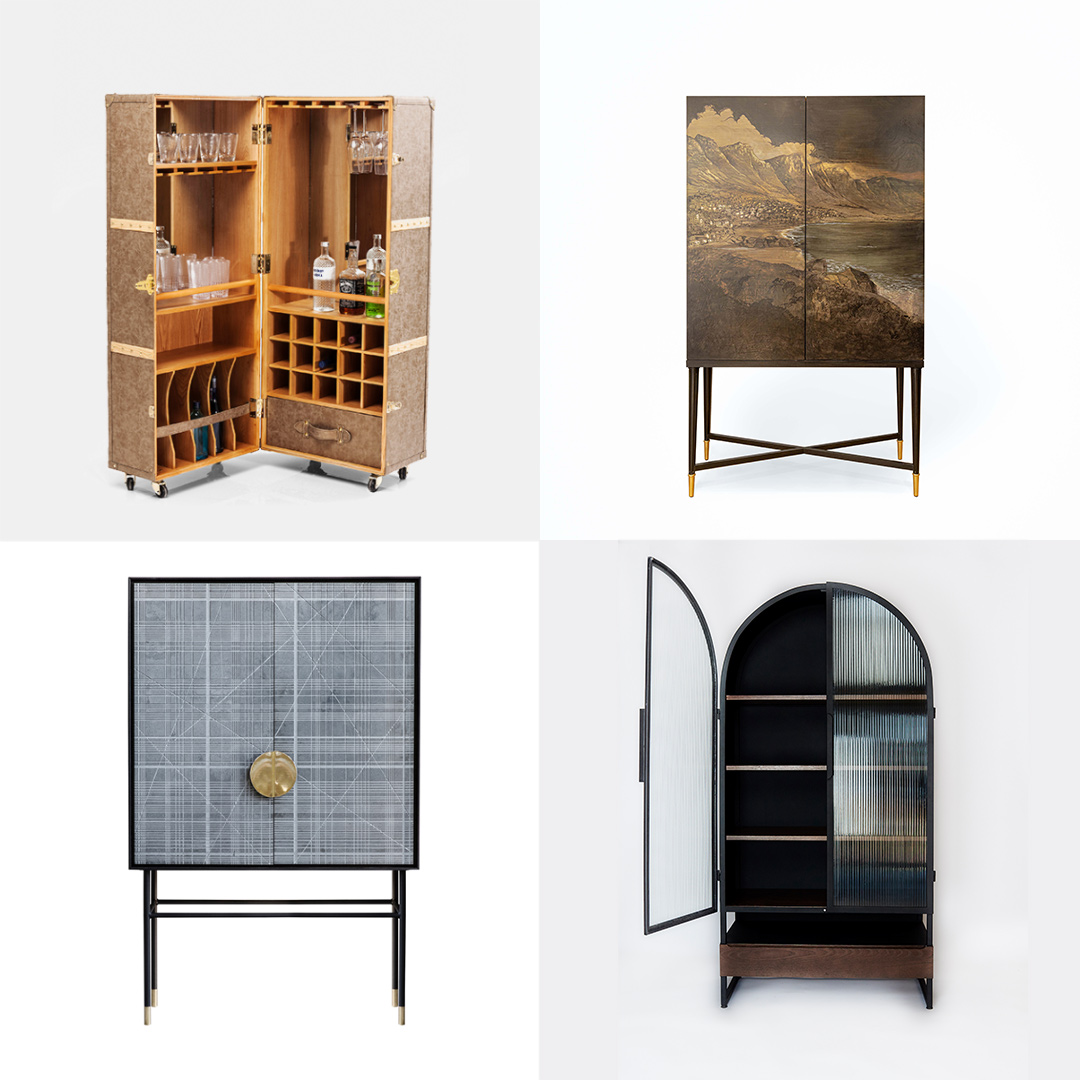 Cocktail Cabinets