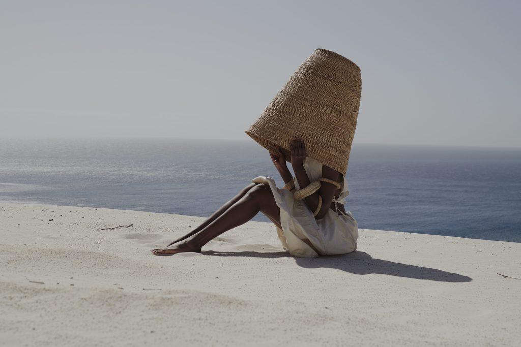 Binky Newman - Design Afrika