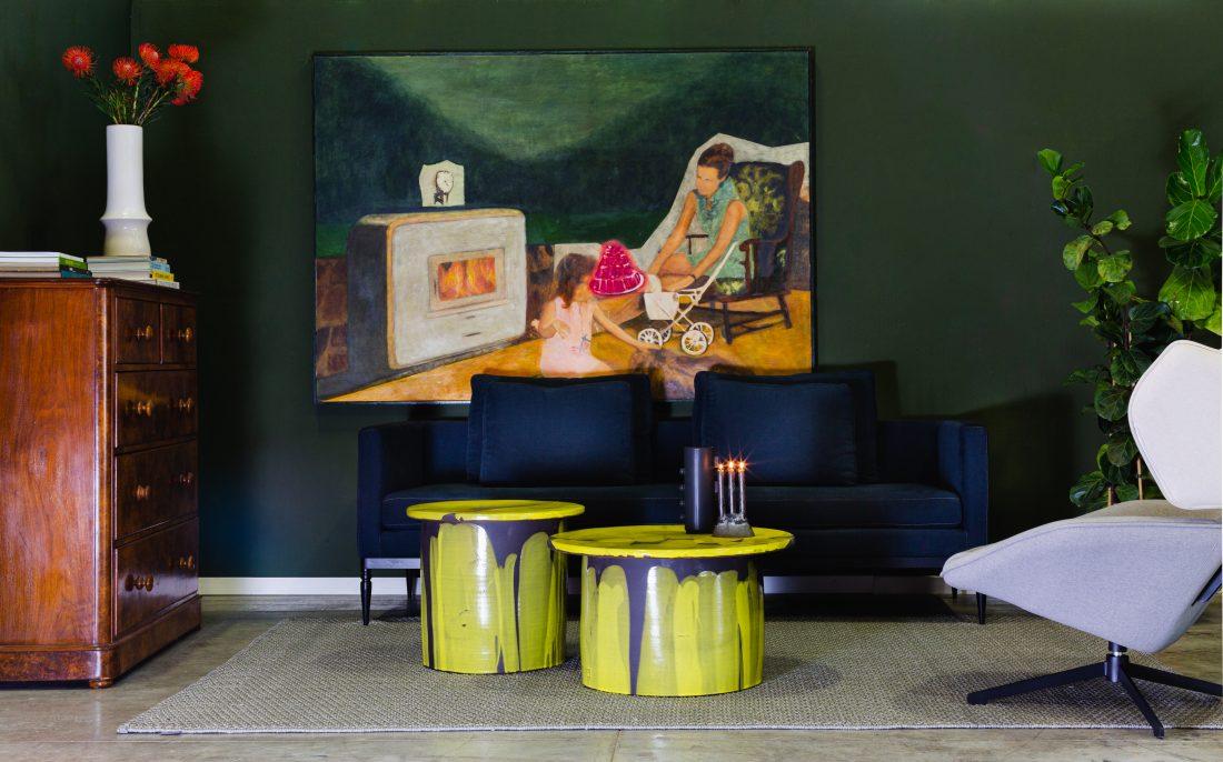 Frederick Sinclair - Design News