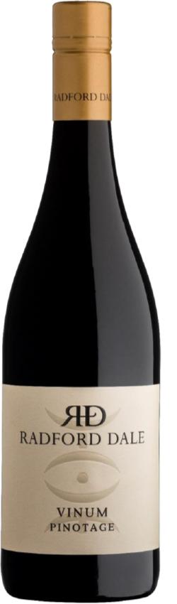 Radford Dale Vinum Pinotage