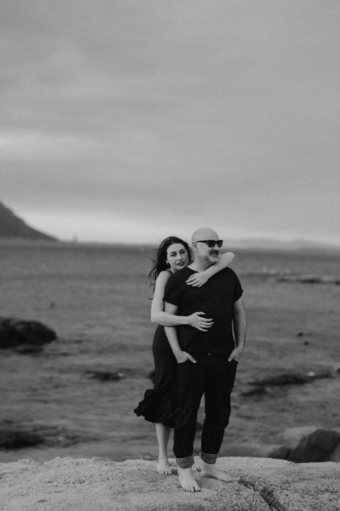 Dearheart photography - Haldane and Dani