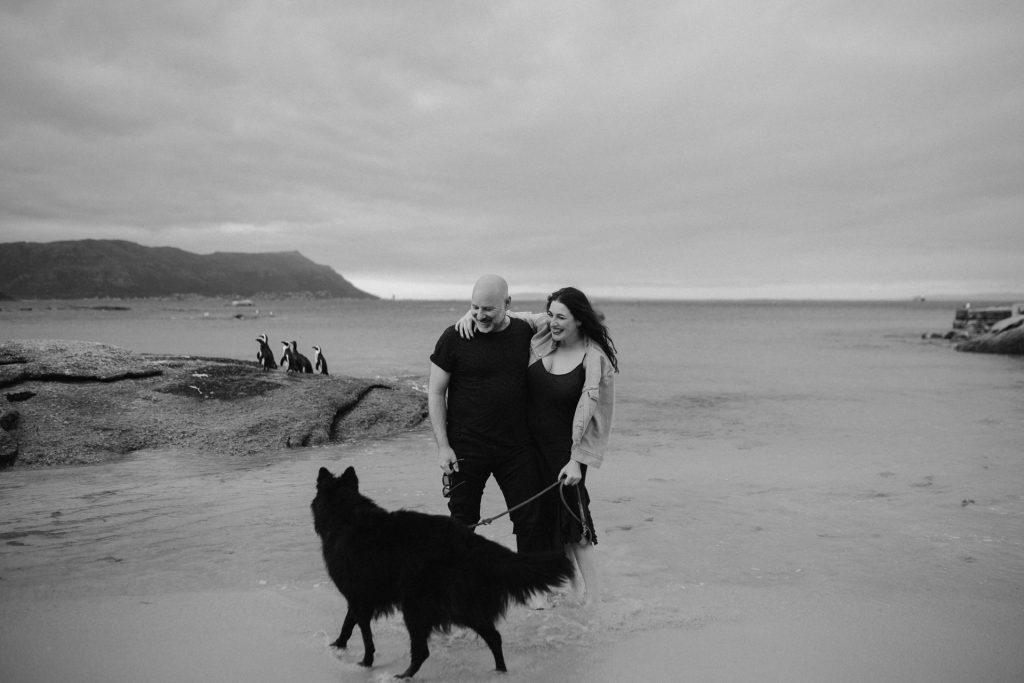 Haldane, Dani & Freya - Dearheart photography.