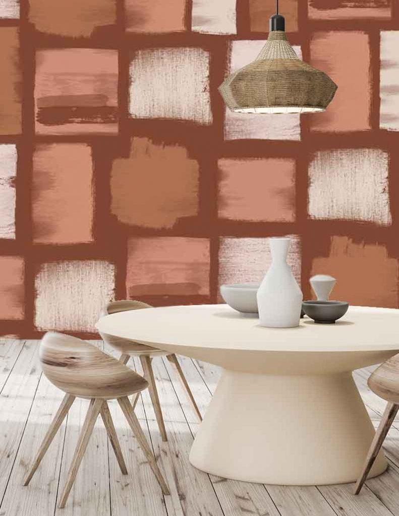 Cara Saven Wall Design - wallpapers