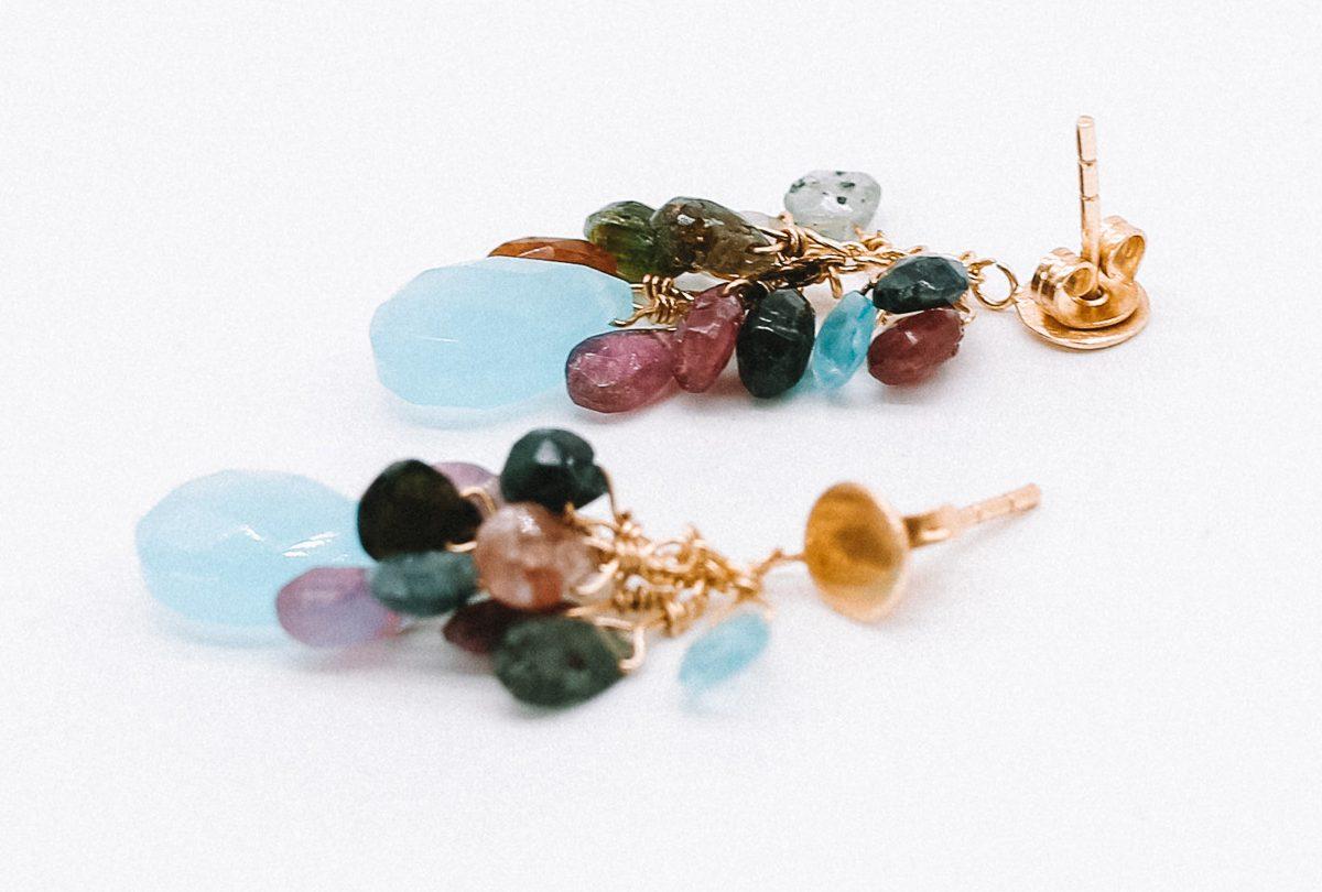 Katy Valentine Collection Jamie Earrings, R 1 360