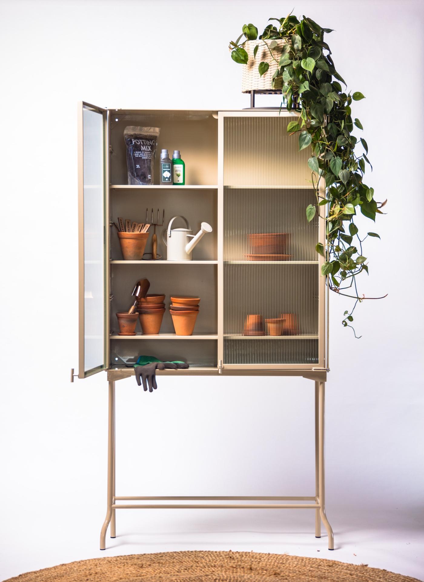 Douglas & Douglas, The Alchemist, drinks cabinet, outdoor furniture