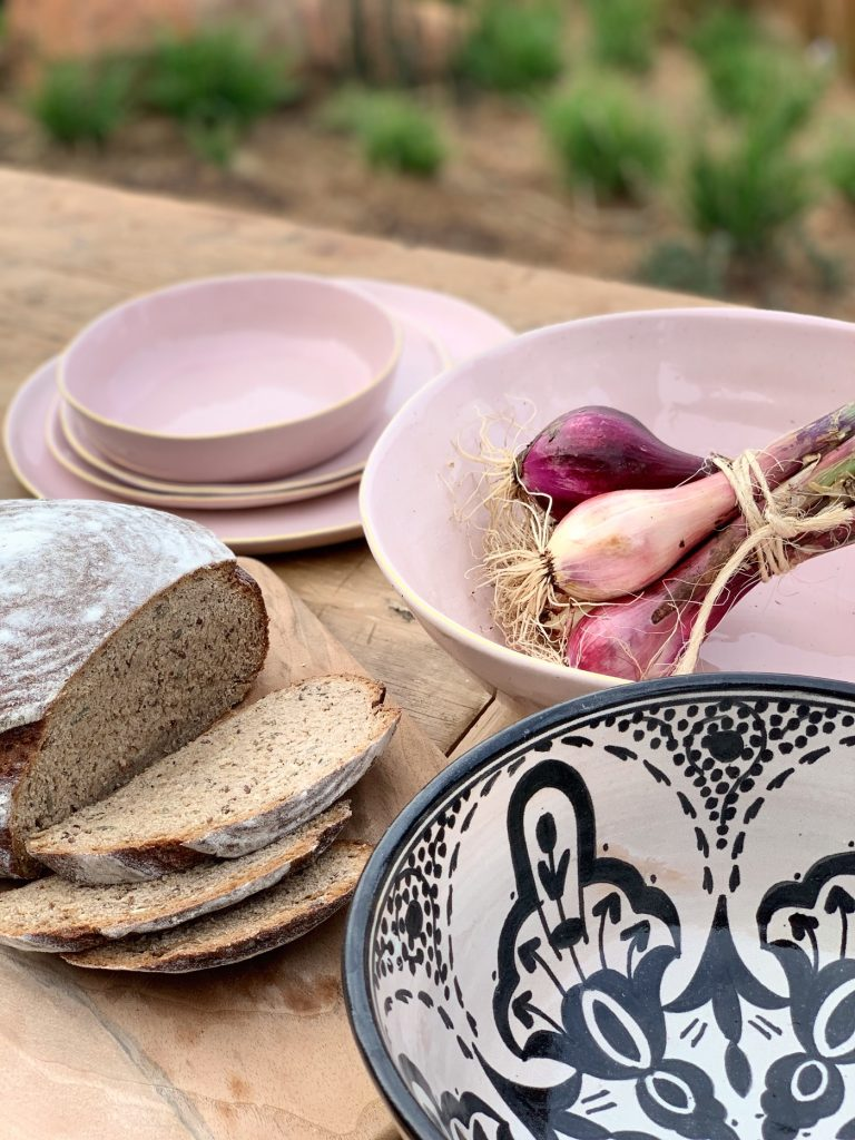 The Storer, ceramic tableware, Moroccan bowls