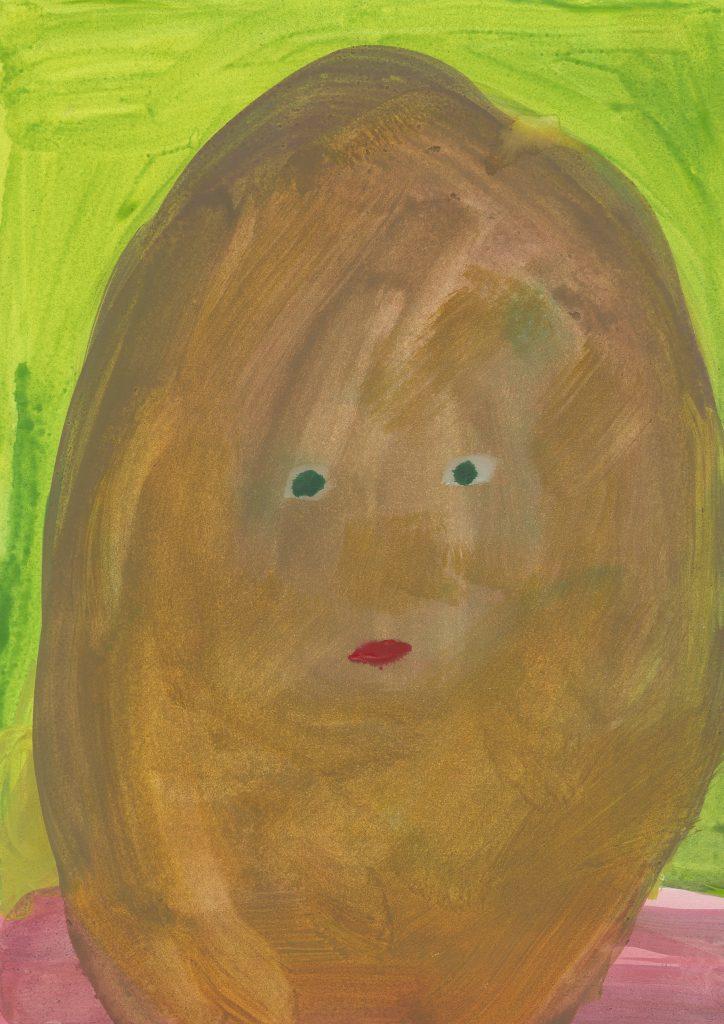 9 - 6 April (Potato Head)