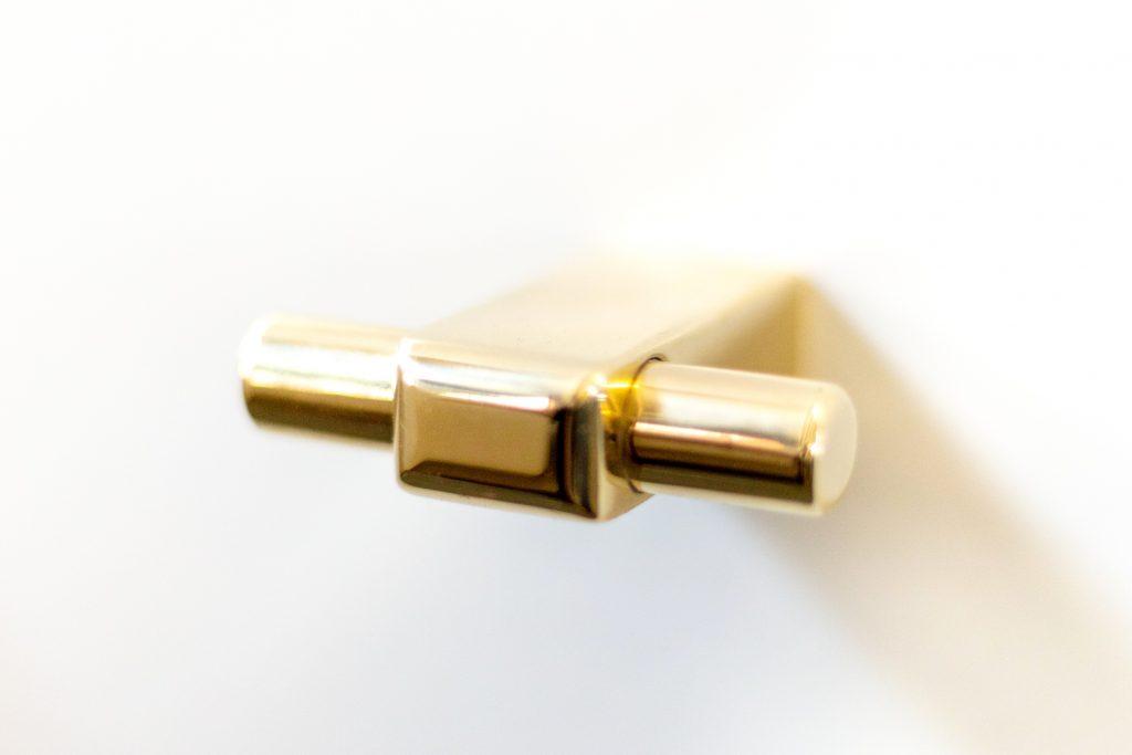 Douglas & Douglas, Brass knob, Kitchen decor, Modern design