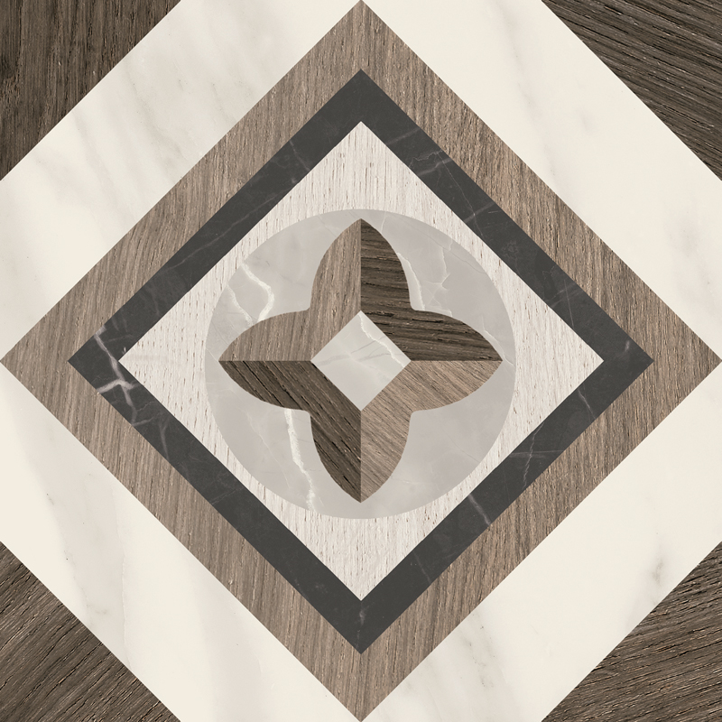 Italtile, Intarsi, Elite, Flooring, Tiles, Glam