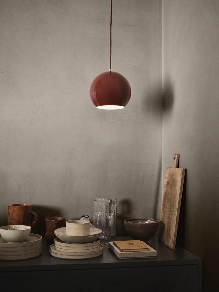 Crema, Topan pendant, Tradition, Kitchen