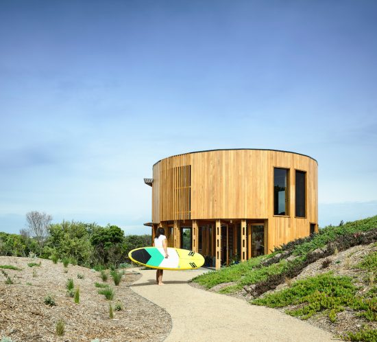 Bach house, Australia, St Andrews Beach, Architecture, timber home, beach inspired, beach living