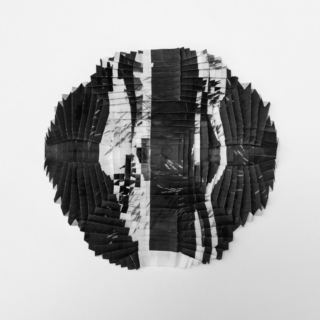 Maia Lehr Sacks, Paper artist, Paper art, Origami, Fine art, Three dimesional