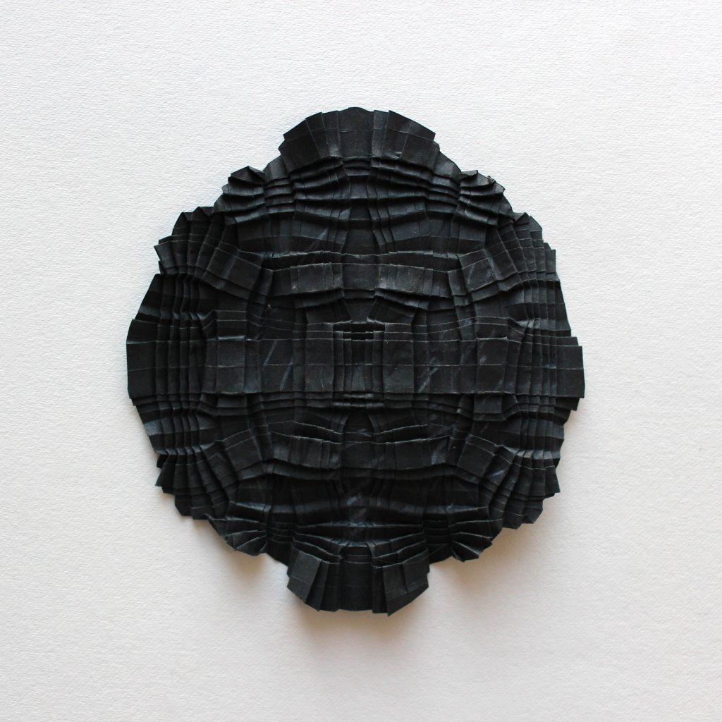 Origami art, Ephemeral, Delicate, Paper