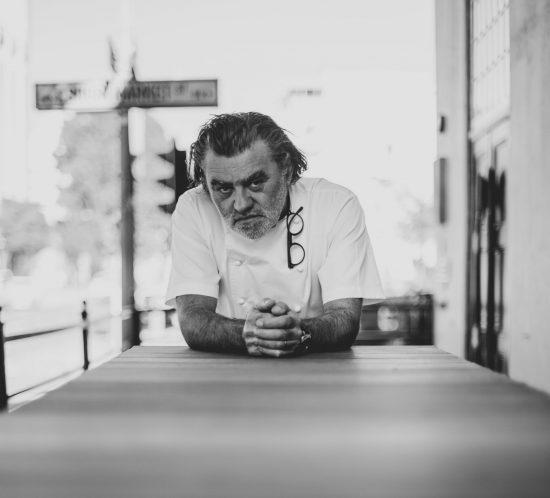 Liam Tomlin, Chefs Warehouse Bree Street