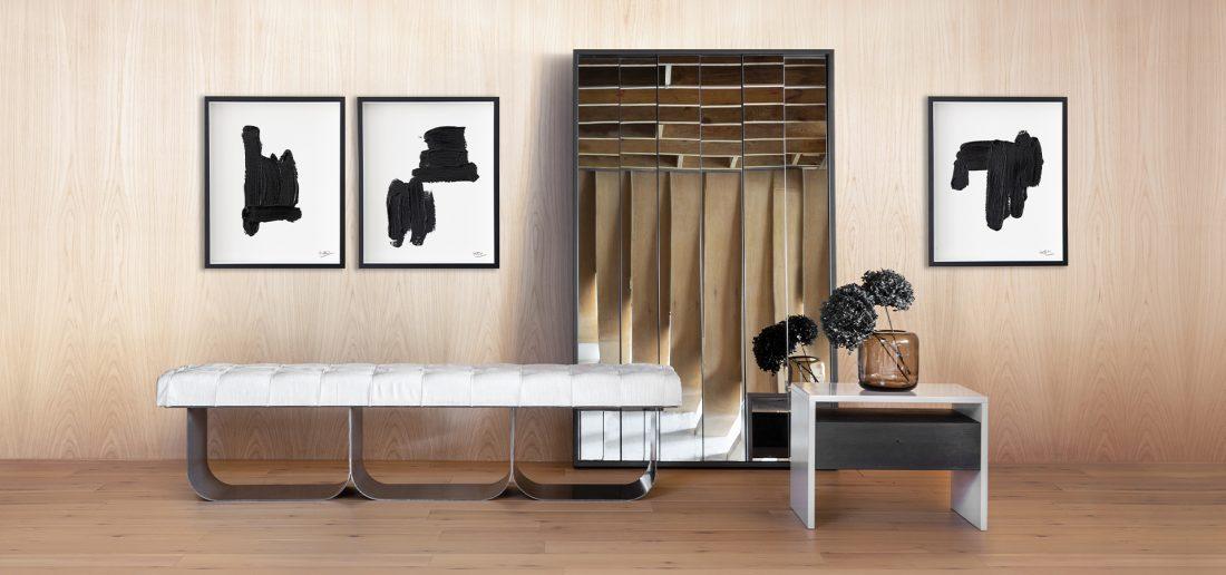 Hendre Bloem furniture