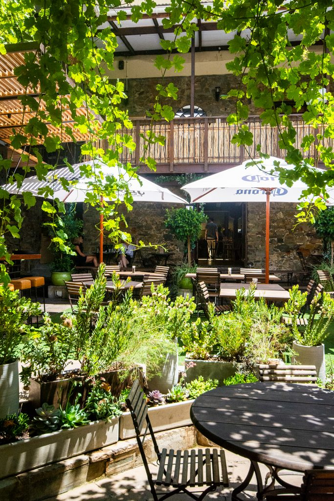 La Cantina at Local, Heritage Square, Cape Town, Claire Gunn photography
