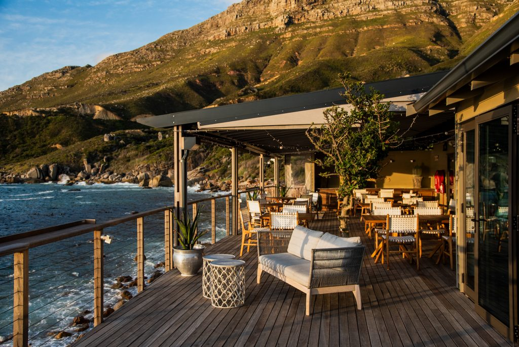 Chefs Warehouse at Tintswalo Atlantic, Claire Gunn photography