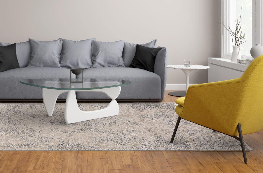flooring webvertorial