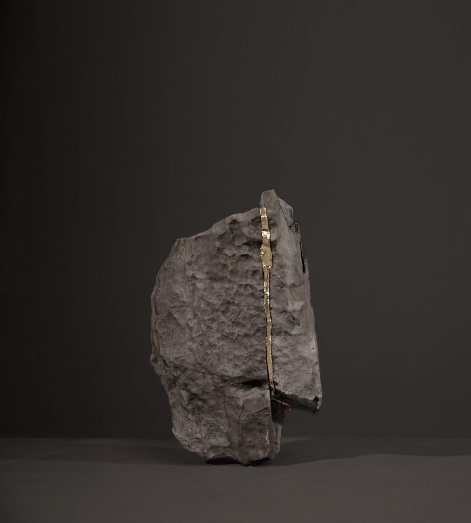 cradele of humankind, repaired rock